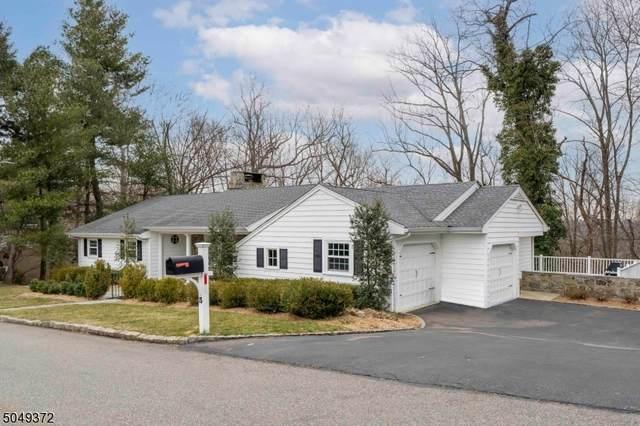 15 Buxton Rd, Chatham Twp., NJ 07928 (MLS #3724286) :: The Dekanski Home Selling Team