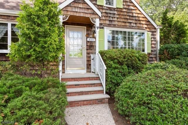 325 William St, Piscataway Twp., NJ 08854 (MLS #3724288) :: SR Real Estate Group