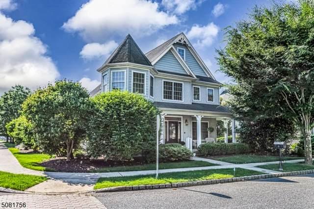1 Peregrine Dr, Washington Twp., NJ 07882 (MLS #3724310) :: Stonybrook Realty
