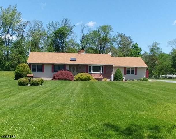 99 Mount Hermon Rd, Blairstown Twp., NJ 07825 (MLS #3724395) :: Coldwell Banker Residential Brokerage