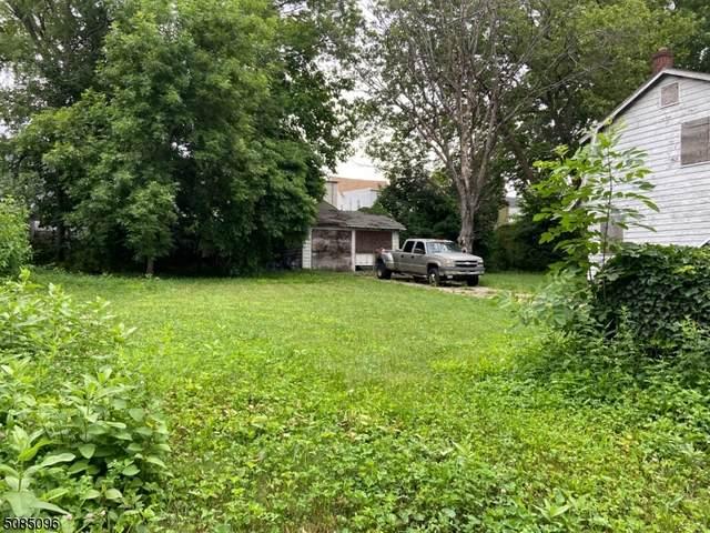 265 Winans Ave, Hillside Twp., NJ 07205 (MLS #3724399) :: The Michele Klug Team | Keller Williams Towne Square Realty