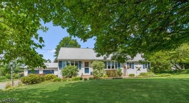 76 John Ringo Rd, East Amwell Twp., NJ 08551 (MLS #3724449) :: The Dekanski Home Selling Team