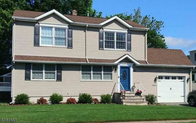 23 Filippone Way, Woodland Park, NJ 07424 (MLS #3724530) :: Stonybrook Realty