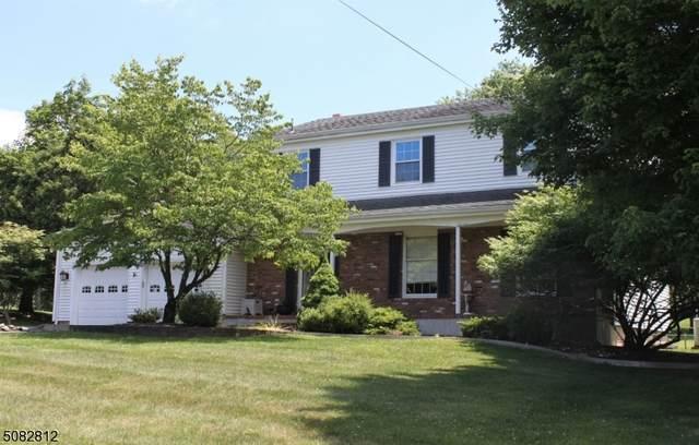 64 Vollers Dr, Branchburg Twp., NJ 08876 (MLS #3724540) :: Coldwell Banker Residential Brokerage