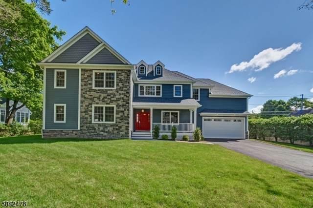 5 Laurel Way, Madison Boro, NJ 07940 (MLS #3724543) :: SR Real Estate Group