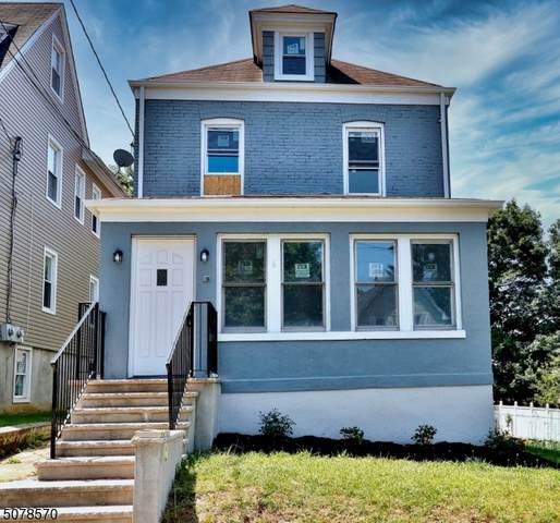 49 Preston St, Ridgefield Park Village, NJ 07660 (MLS #3724551) :: Coldwell Banker Residential Brokerage