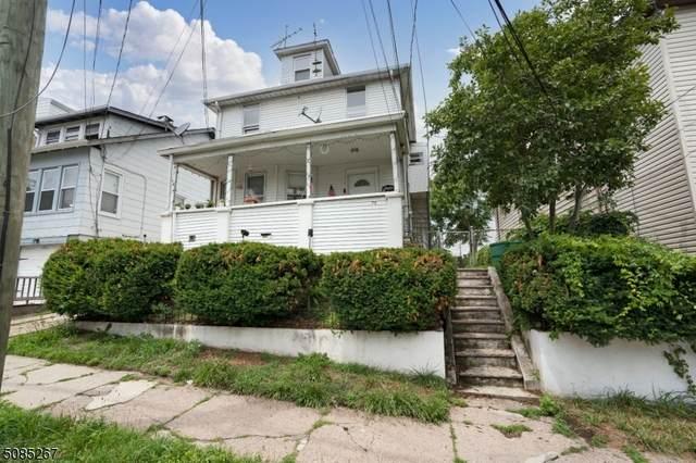 75 Genessee Ave, Paterson City, NJ 07503 (MLS #3724573) :: Corcoran Baer & McIntosh