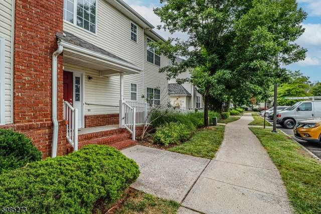 138 Forest Dr, Piscataway Twp., NJ 08854 (#3724575) :: NJJoe Group at Keller Williams Park Views Realty