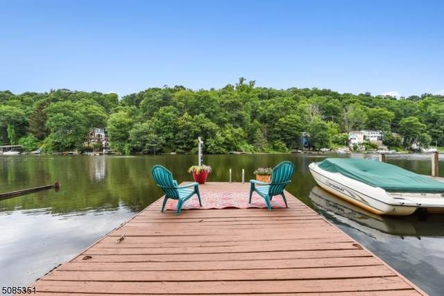 54 W River Styx Rd, Hopatcong Boro, NJ 07843 (MLS #3724651) :: Coldwell Banker Residential Brokerage