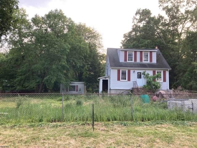 142 Brahma Ave, Bridgewater Twp., NJ 08807 (MLS #3724670) :: Team Braconi | Christie's International Real Estate | Northern New Jersey
