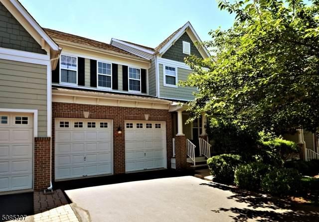 603 Heath Ct, Lambertville City, NJ 08530 (MLS #3724698) :: Stonybrook Realty