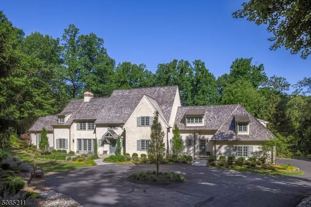 7 Stevens Rd, Bernardsville Boro, NJ 07924 (#3724704) :: Rowack Real Estate Team