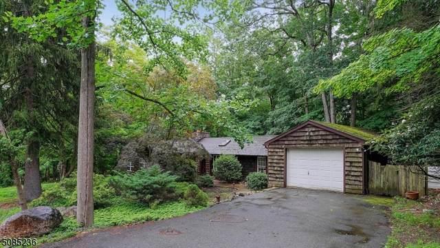 51 Rockledge Rd, Montville Twp., NJ 07045 (MLS #3724730) :: Stonybrook Realty