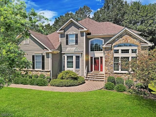 5 Talmadge Ln, Bernards Twp., NJ 07920 (MLS #3724743) :: The Karen W. Peters Group at Coldwell Banker Realty