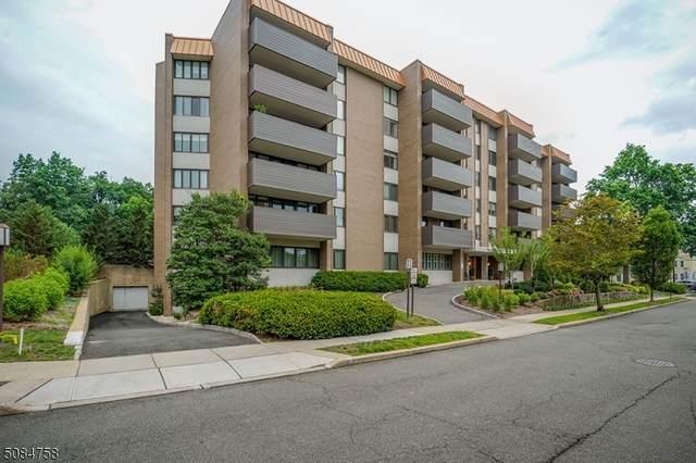 1 Euclid Ave Unit 2F 2F, Summit City, NJ 07901 (MLS #3724774) :: Team Braconi | Christie's International Real Estate | Northern New Jersey
