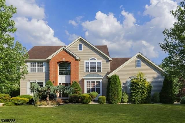 4 Lavender Way, East Brunswick Twp., NJ 08816 (MLS #3724790) :: Compass New Jersey