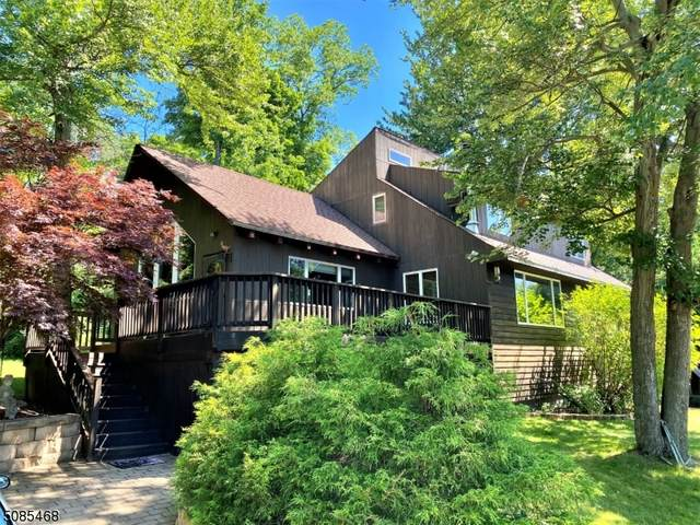 45 Lake Shore Dr, Sparta Twp., NJ 07871 (MLS #3724794) :: Coldwell Banker Residential Brokerage