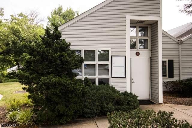 111 Omni Dr, Hillsborough Twp., NJ 08844 (MLS #3724798) :: Team Braconi | Christie's International Real Estate | Northern New Jersey