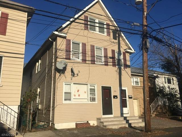 161 Burkley Pl, Union Twp., NJ 07088 (MLS #3724799) :: Kiliszek Real Estate Experts