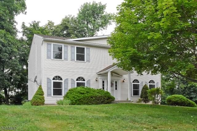 44 Dogwood Dr, Newton Town, NJ 07860 (MLS #3724818) :: REMAX Platinum