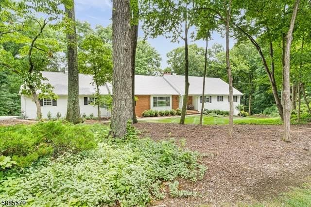 6 Standish Dr, Mendham Twp., NJ 07945 (MLS #3724884) :: Stonybrook Realty