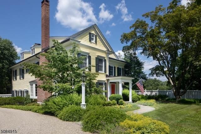 263 Childs Rd, Bernards Twp., NJ 07920 (MLS #3724911) :: SR Real Estate Group