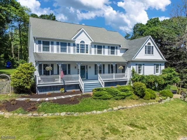 3 Stone Ridge Rd, Vernon Twp., NJ 07461 (MLS #3724929) :: Stonybrook Realty