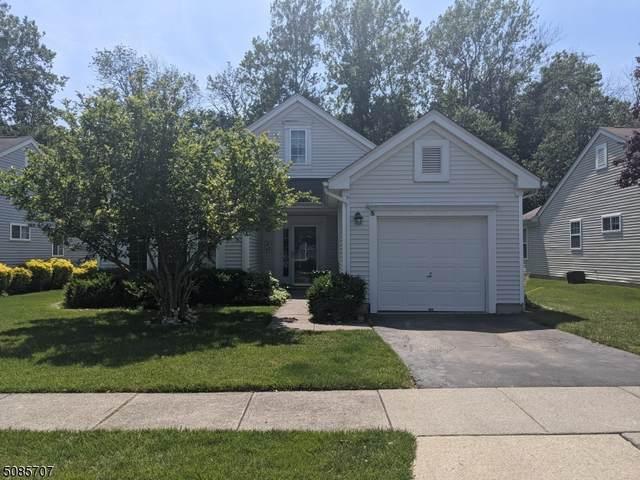 17 Coventry Cir, White Twp., NJ 07823 (MLS #3724932) :: SR Real Estate Group