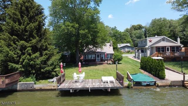 29 Bearfort Rd, West Milford Twp., NJ 07480 (MLS #3724958) :: Caitlyn Mulligan with RE/MAX Revolution