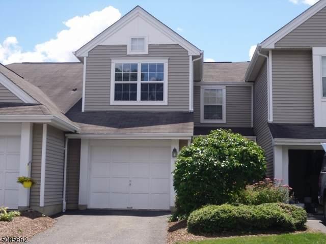3 Sycamore Ln #3, Randolph Twp., NJ 07869 (#3724971) :: Rowack Real Estate Team