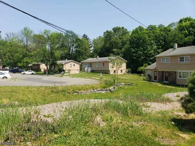 193 Route 206, Mount Olive Twp., NJ 07836 (MLS #3725020) :: SR Real Estate Group