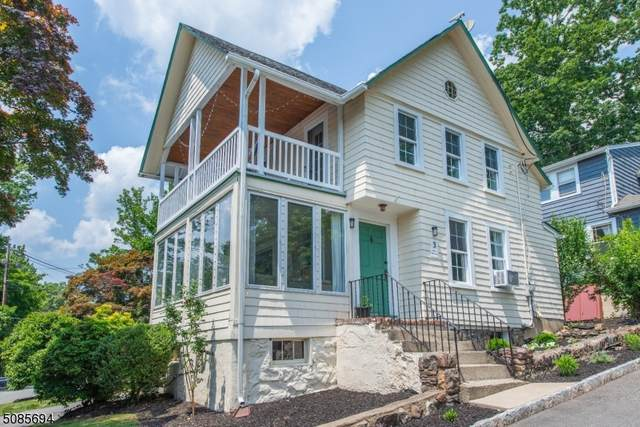 3 W Morris Ave, Parsippany-Troy Hills Twp., NJ 07878 (MLS #3725049) :: Caitlyn Mulligan with RE/MAX Revolution