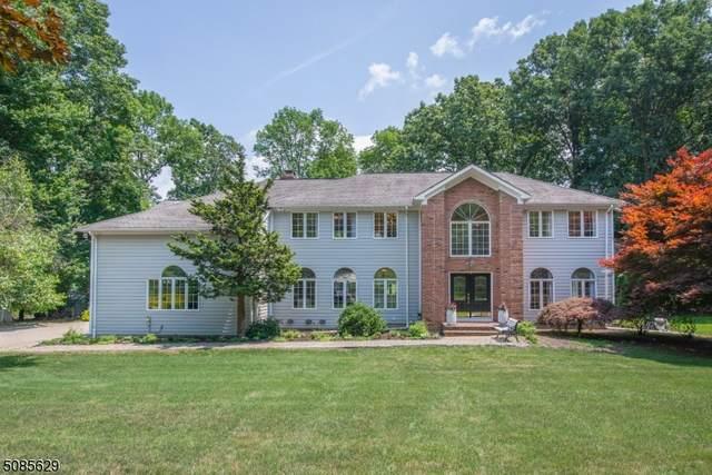23 Bragman Rd, Randolph Twp., NJ 07869 (MLS #3725050) :: SR Real Estate Group