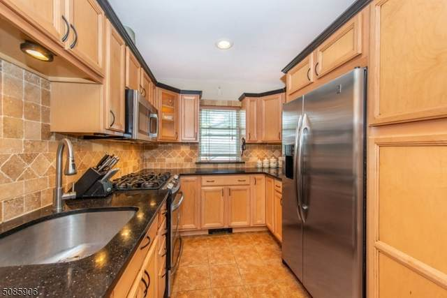 2467 Route10 5A, Parsippany-Troy Hills Twp., NJ 07950 (MLS #3725079) :: Stonybrook Realty