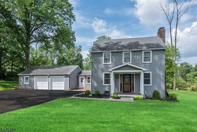 845 Vosseller Avenue, Bridgewater Twp., NJ 08836 (MLS #3725093) :: Stonybrook Realty