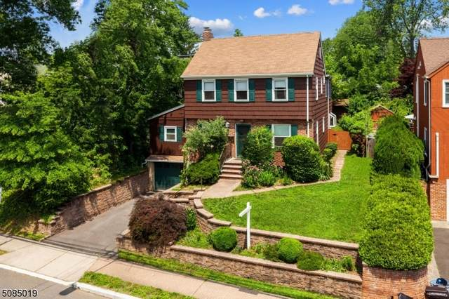 309 Lincoln Ave, Cranford Twp., NJ 07016 (MLS #3725104) :: Caitlyn Mulligan with RE/MAX Revolution