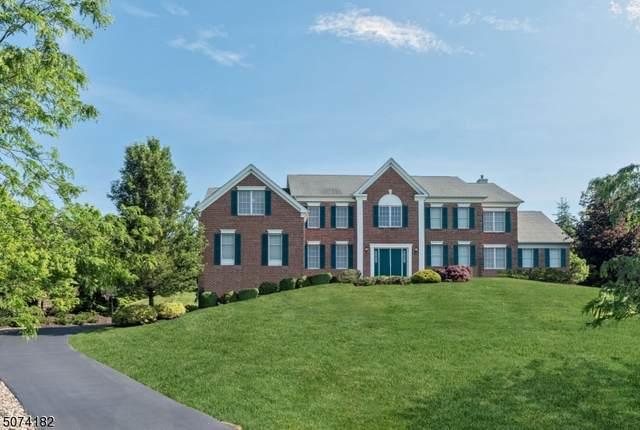 5 Ridgeline Drive, Washington Twp., NJ 07853 (MLS #3725108) :: SR Real Estate Group