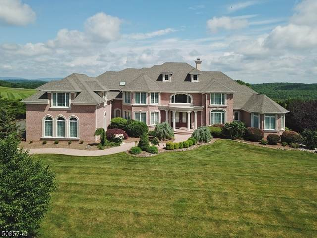 8 Skyview Dr, Sparta Twp., NJ 07871 (MLS #3725148) :: Coldwell Banker Residential Brokerage