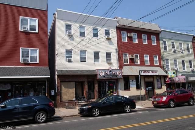20 Wilson Ave, Newark City, NJ 07105 (MLS #3725172) :: The Sikora Group
