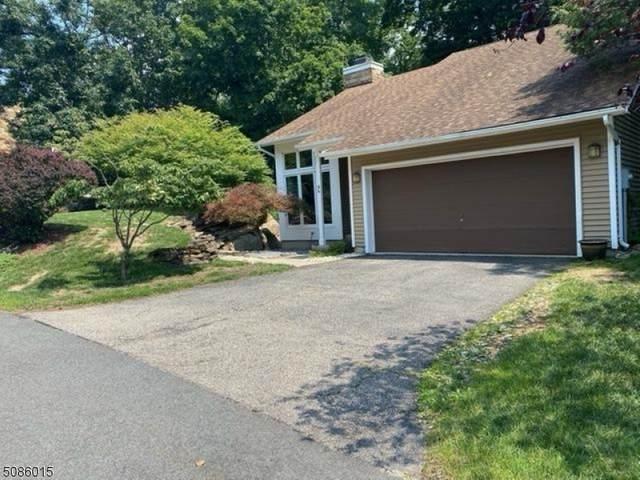 4 Canada Goose Dr, Allamuchy Twp., NJ 07840 (MLS #3725200) :: Stonybrook Realty