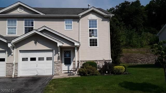7 Ferndale Ln, Hardyston Twp., NJ 07419 (MLS #3725217) :: Stonybrook Realty