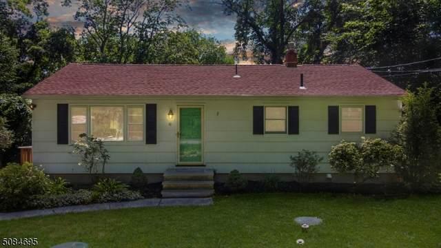 46 Cedar Ridge Dr, Vernon Twp., NJ 07462 (MLS #3725243) :: Stonybrook Realty