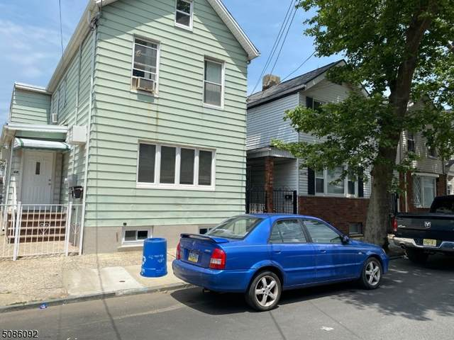 68 Houston St, Newark City, NJ 07105 (MLS #3725246) :: The Sikora Group