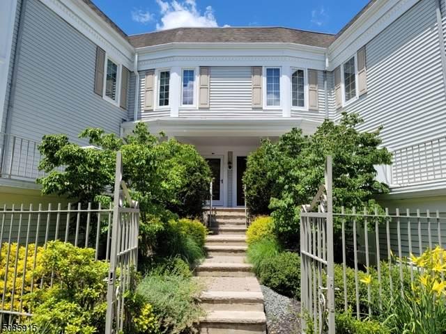 116 Terrace Dr, Chatham Twp., NJ 07928 (MLS #3725252) :: SR Real Estate Group