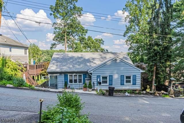 136 Cedar Lake W, Denville Twp., NJ 07834 (MLS #3725256) :: SR Real Estate Group