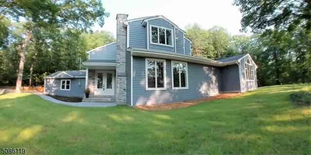 53 Miller Rd, Kinnelon Boro, NJ 07405 (MLS #3725259) :: SR Real Estate Group