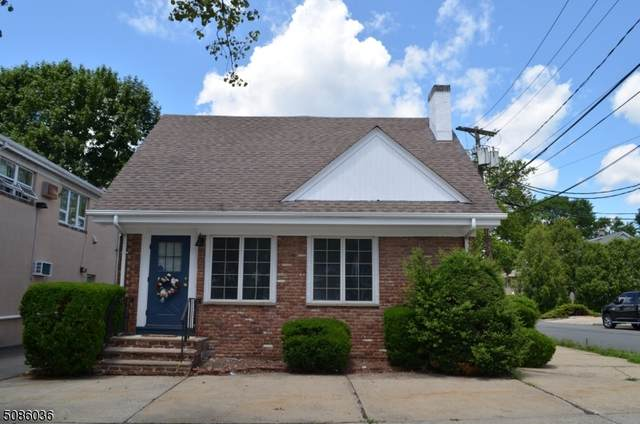 1793 E 2Nd St, Scotch Plains Twp., NJ 07076 (MLS #3725308) :: Coldwell Banker Residential Brokerage