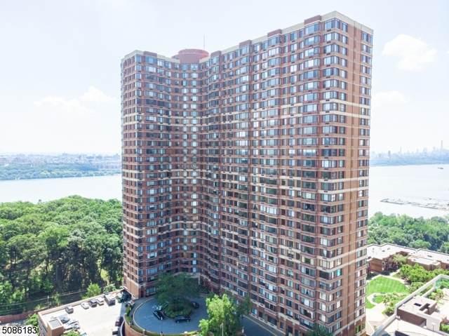 100 Old Palisade Rd #1916, Fort Lee Boro, NJ 07024 (MLS #3725310) :: Team Francesco/Christie's International Real Estate
