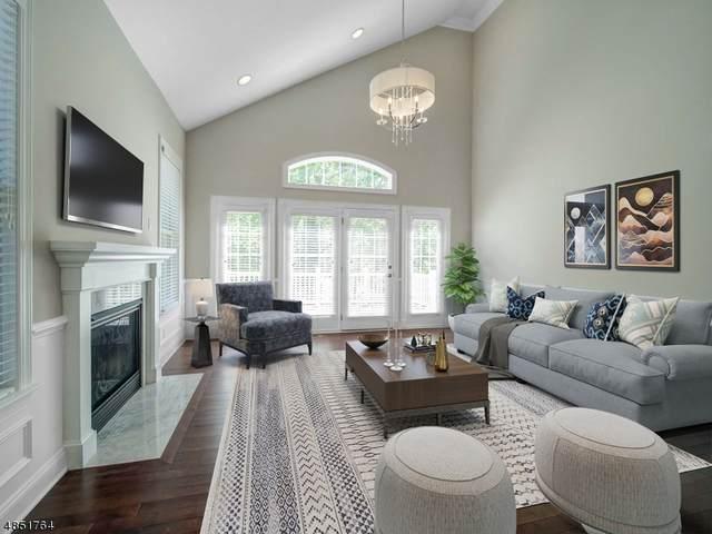 49 Woodstone Cir, Millburn Twp., NJ 07078 (MLS #3725313) :: RE/MAX Select