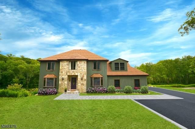 80 Jacobs Rd, Rockaway Twp., NJ 07866 (MLS #3725323) :: SR Real Estate Group